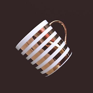 Naczynia do picia Porcelana Kube Ciepło-izolacyjne 1pcs