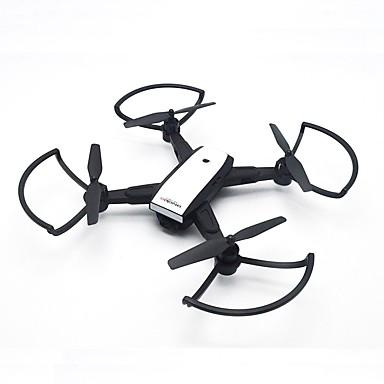 RC Dron FQ777 FQ38W BNF 4 Kalały Oś 6 2,4G Z kamerą HD 2.0MP 720P Zdalnie sterowany quadrocopter FPV / Powrót Po Naciśnięciu Jednego