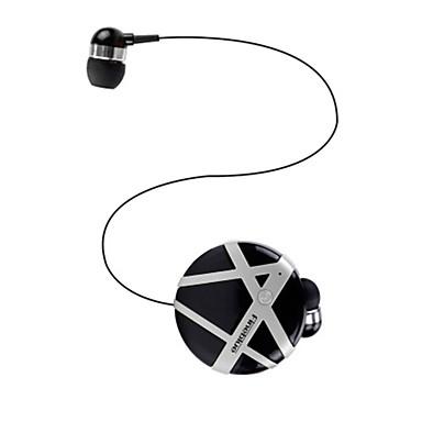 FL55 W uchu Bezprzewodowy / a Słuchawki Dynamiczny Acryic / Polyester Sport i fitness Słuchawka Zestaw słuchawkowy