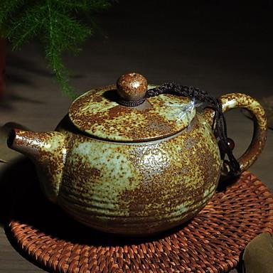 Porcelana żaroodporne 1szt Dzbanek do herbaty