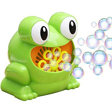 Jucărie Bubble Romantic / Broască Creative / Automat / Amuzant 1 pcs Copilului Cadou