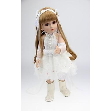 Japanilainen silikoni suku puoli nukkeja