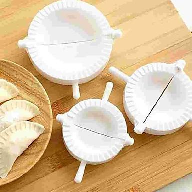 3pcs Ustensile de bucătărie Plastice Simplu Unelte pentru paste Pentru ustensile de gătit