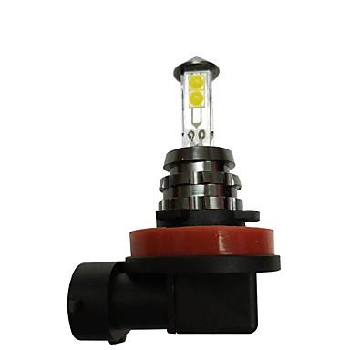 Carro Lâmpadas 140W LED de Alto Rendimento LED Luz Anti Neblina