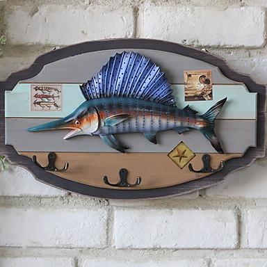 1 buc Reșină / Lemn Mediteranean pentru Pagina de decorare, Obiecte decorative / Decoratiuni interioare Cadouri