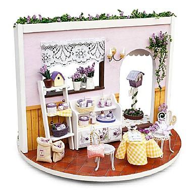 Casa Păpușilor Creative / Rotativ Muzică / Romantic 1 pcs Bucăți Copilului Cadou
