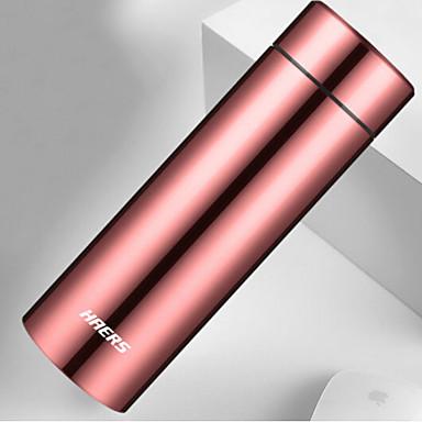 Drinkware Oțel inoxidabil Cupa vid Reținerea de căldură 1 pcs