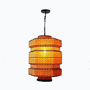 QIHengZhaoMing Felinar Candelabre Lumini Ambientale 110-120V / 220-240V, Alb Cald, Bec Inclus / 15-20㎡