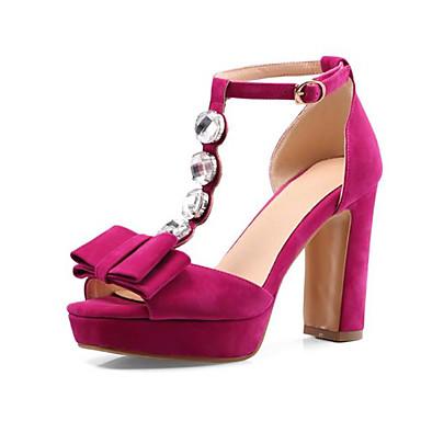 Noir Bottier Brillante Chaussures Talon Fuchsia Eté Bout Confort Polyuréthane ouvert Amande Femme 06769878 Sandales Paillette BwPHYq