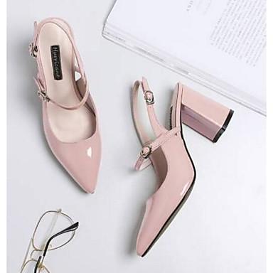 Nappa Talon Escarpin Vin Rose Sandales Bottier Eté Chaussures Cuir Basique Confort 06767904 Femme q8EBa8