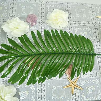 Flori artificiale ramură Clasic Rustic Plante Flori Podea
