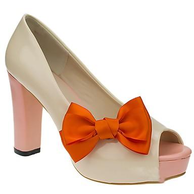 abordables Accessoires pour Chaussures-2pcs Strass Ornement Femme Printemps Mariage / Vacances Noir / Chair / Orange