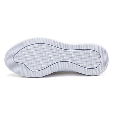 Bleu Talon Femme Pêche Plat Chaussons Mocassins Chaussures 06798751 Gris D6148 et Confort Maille Eté clair clair Bout rond 8nfZw8qR