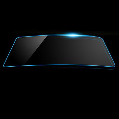 Plav / Neocakljen porculan Naljepnice za auto Posao Umjereno prikrivanje (Transmittance21-35%) Car Film