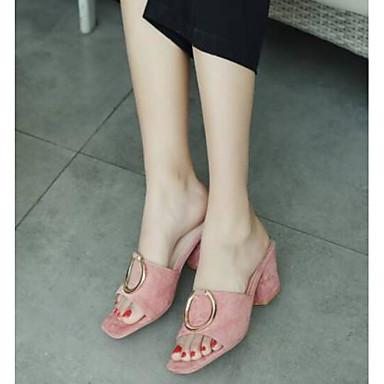 Bottier Rose Talon 06791305 Noir Chaussures Polyuréthane Eté Femme Jaune Sandales Confort YUnzw