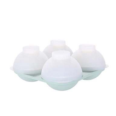 Bakeware alati Silikonski gel Lijep / Kreativna kuhinja gadget Led / Pupljenje Pravokutno Alati za desert 1pc