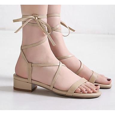 Femme Talon Sandales Cuir Amande Eté Basique Escarpin Noir Confort 06827497 Chaussures Bottier Nappa rfF1wxrq