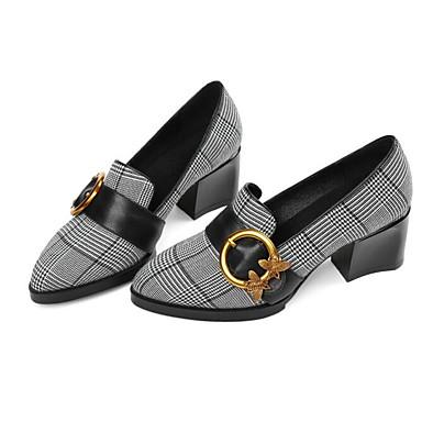 Chaussures Talon Automne Escarpin Noir Matière Chaussures Femme Confort synthétique amp; Bottier à Talons Printemps 06848757 Basique Ha4Hczqw