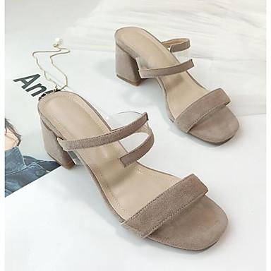Noir Talon Femme Eté 06862048 Gris Confort Bottier Chaussures Daim Sandales Amande XUAwUZ0q