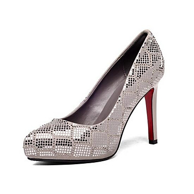 Chaussures à Escarpin Noir Vin Daim Automne Aiguille Chaussures Basique Confort Femme Talons Gris Talon 06848026 IxH0fwYqI