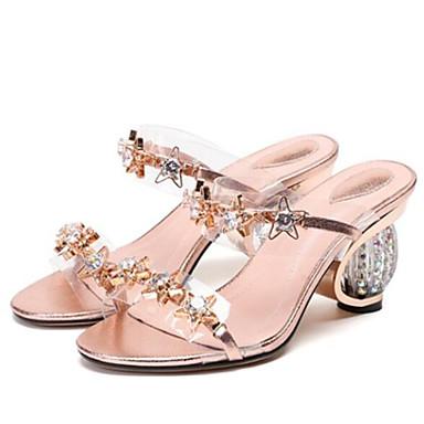 06849329 Confort Sandales Chaussures Or Femme Champagne Noir Cuir Nappa Talon Eté hétérotypique XHnwFPwAI