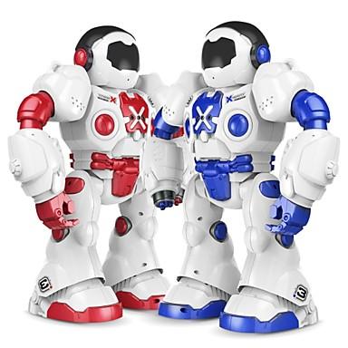 povoljno Roboti-RC robota XINGYUCHUANQI 2.4G PP + ABS Naprijed / nazad / Može se programirati / Višenamjenski Ne