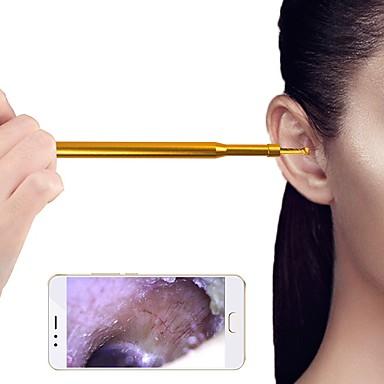 voordelige Microscopen & Endoscopen-drie-in-één oorlepel-endoscoop voor volwassenen en kinderen