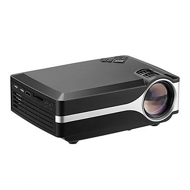 Factory OEM Z495 LCD Proiector Home Cinema / Mini Proiector LED Proiector 3000 lm A sustine 1080 (1920 x1080) 50-130 inch Ecran / WXGA (1280 x 800) / ±12°