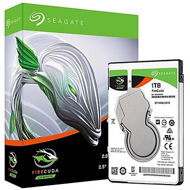 Seagate 1TB SATA 3.0 (6 Gb / s) / SATA 2.0 (3 Gb / s) ST1000LX015