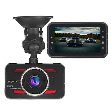 abordables DVR de Coche-ziqiao jl-a80 3.0 pulgadas full hd 1080p coche dvr coche cámara registrador de video registrador hdr g-sensor dash cam dvrs