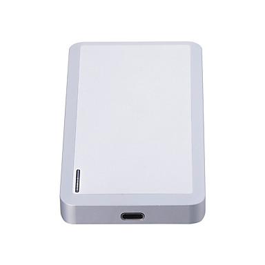 Unestech USB 3.0 в SATA 3.0 Внешний жесткий диск Автоматическое конфигурирование / Случаи с светодиодной подсветкой / Легко для того чтобы снести / Многофункциональный 1000 GB UT63200U3CS