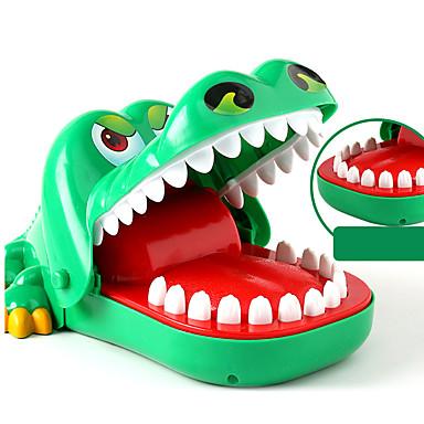 Trikovi i šale Krokodil Obitelj Zub Uredske stolne igračke Dekompresijske igračke Interakcija roditelja i djece Djeca Odrasli Sve Igračke za kućne ljubimce Poklon