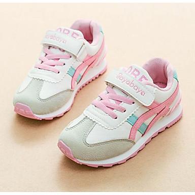 Boys Girls Shoes Pigskin Spring Fall Comfort Sneakers Magic