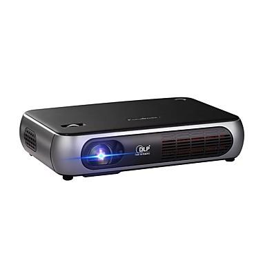 Factory OEM P1 DLP LED Proyector 8000 lm Apoyo 1080P (1920x1080) 30-300 pulgada / WXGA (1280x800) / ±30°