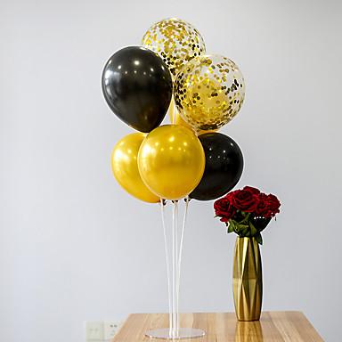 voordelige Feestbenodigdheden-Ballon Latex 7pcs Alledaagse kleding
