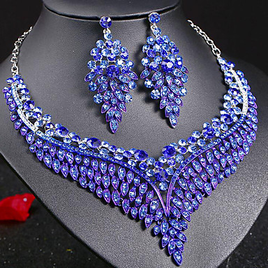 2aa12e0c9f753 Cheap Jewelry Sets Online | Jewelry Sets for 2019