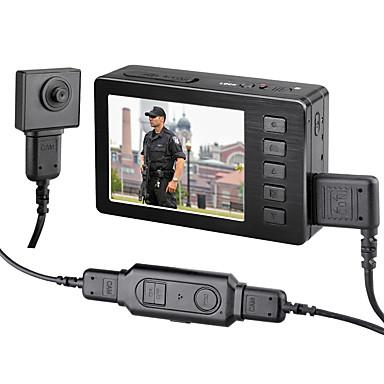 Factory OEM Site enforcement RecorderVD-5000 CCD Simulirani kamere IPX-0