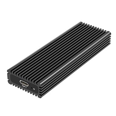 MAIWO Tip-C do m.2 (NGFF) Kućište vanjskog tvrdog diska Plug and play / s LED indikatorom 1000 GB K1687P