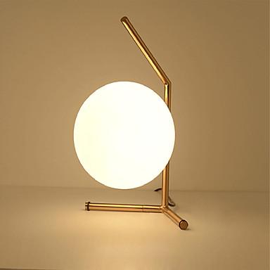 Modern Contemporary Decorative Table Lamp Desk For Bedroom Study Room Office Metal 110 120v 220 240v