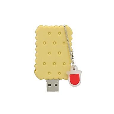 Ants 2GB usb flash pogon usb disk USB 2.0 silika gel Slatko / Nadolijevanja