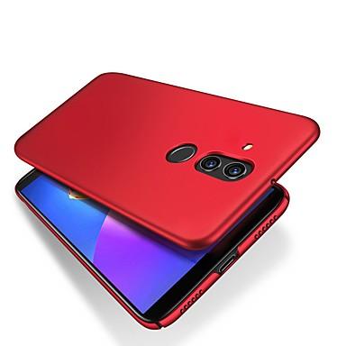 Θήκη Za Huawei Mate 10 / Mate 10 pro / Mate 10 lite Ultra tanko / Mutno Stražnja maska Jednobojni Tvrdo PC
