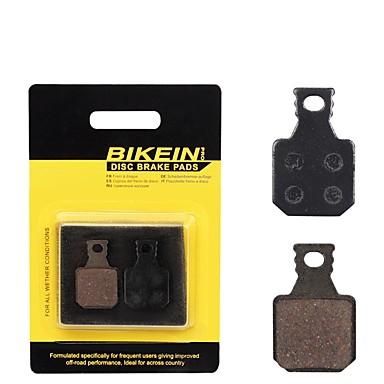 Gumene pločice s disk kočnicama Smola Low Noise Smooth Za Cestovni bicikl Mountain Bike Biciklizam 232 pcs