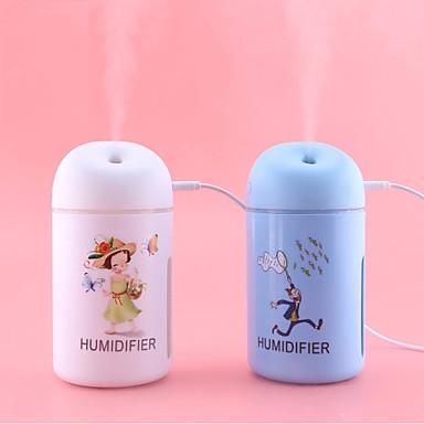 mini zračni ovlaživač usb ultrazvučni ovlaživač arome aroma raspršivač električna eterična ulja raspršivač čaša