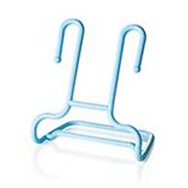 abordables Accessoires pour Chaussures-Cintre & Range Chaussures EPP 1 paire Unisexe Vert / Blanc / Rose Claire