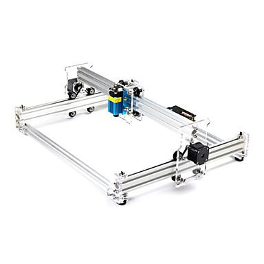preiswerte 3D-Drucker & Materialien-EleksMaker® A3 Pro Lasergravierer 380*300 # mm Kreativ / Heimwerken