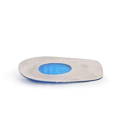 baratos Palmilhas-1 par Esporte Palmilhas e Calcanhadeiras Gel Calcanhar Primavera Unisexo Azul