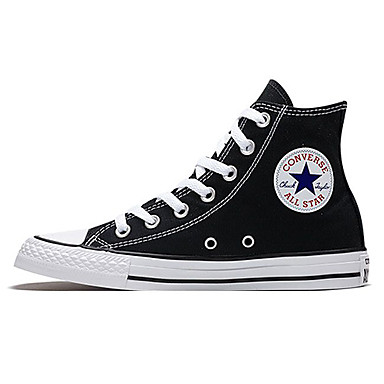 776d6168d281 Converse Chuck Taylor All Star High Top Unisex Casual Sneaker in Classic  Style Canvas Uppers