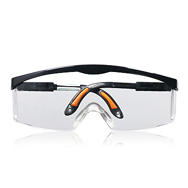 Zaštitne naočale for Sigurnost na radnom mjestu Plastika Vodootporno 0.5 kg