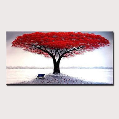 povoljno Ulja na platnu-mintura® velika veličina ručno oslikana apstraktna slika ulja na platnu na platnu moderna umjetnost zid slike za uređenje doma ne uramljena