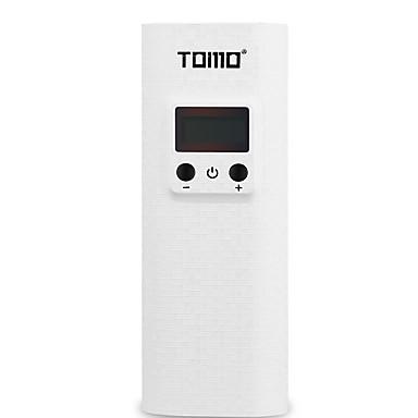 voordelige Elektrische apparatuur & benodigdheden-tomo k2 slimme oplader zaklamp power bank box